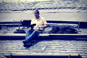 5starroofs - Pointers on Roof Maintenance